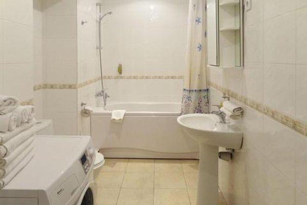 Apartments RigaApartment - 16