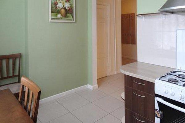 Apartments RigaApartment - 17