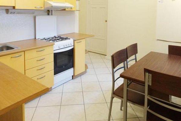 Apartments RigaApartment - 19