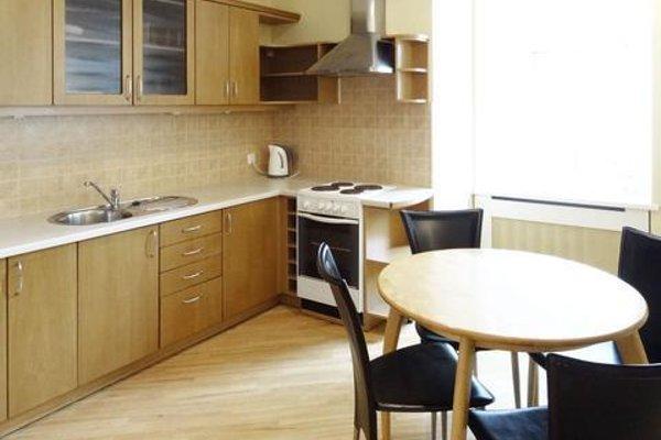 Apartments RigaApartment - 20