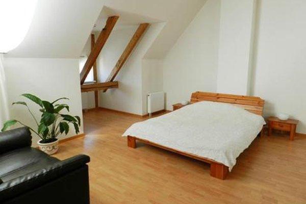 Apartments RigaApartment - 23