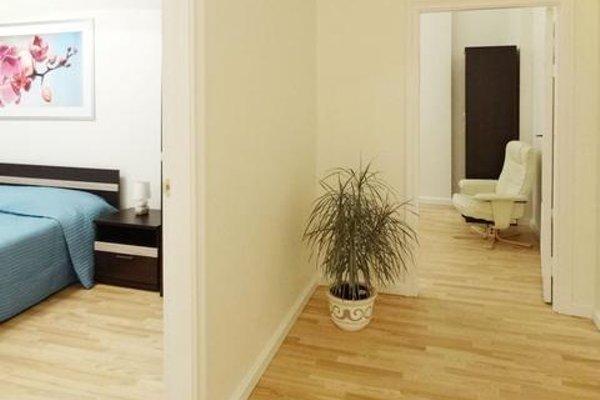 Apartments RigaApartment - 3