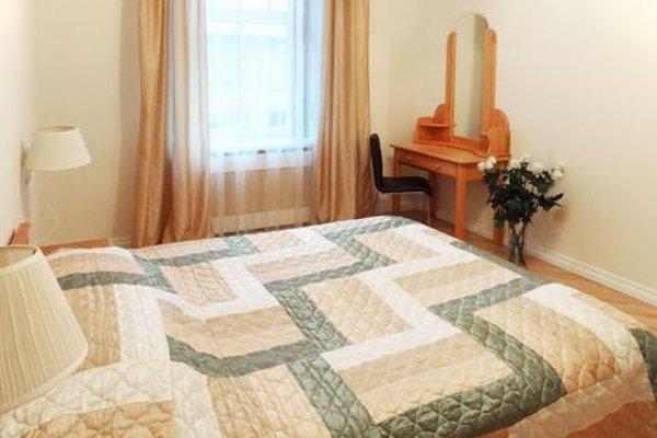 Apartments RigaApartment - 4