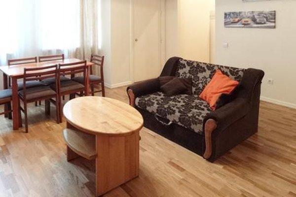 Apartments RigaApartment - 5