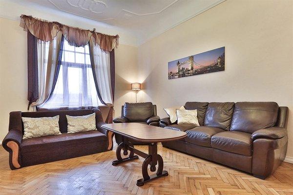 Apartments RigaApartment - 6