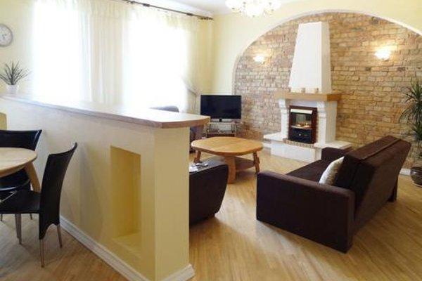 Apartments RigaApartment - 7