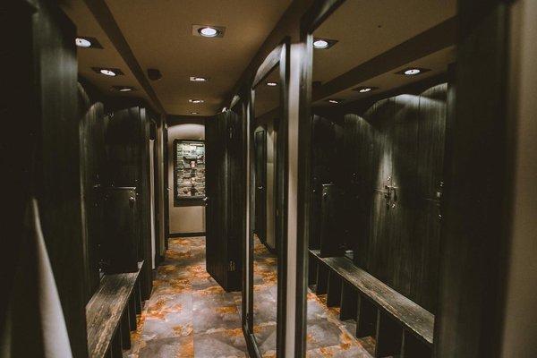 Hanza Hotel - фото 17