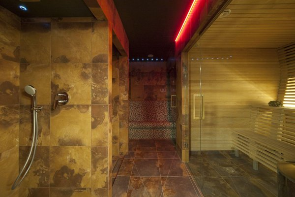 Hanza Hotel - фото 20