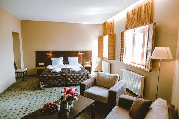 Hanza Hotel - фото 3