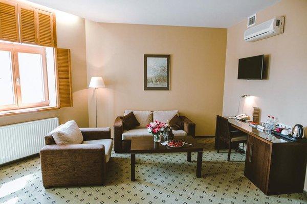 Hanza Hotel - фото 6