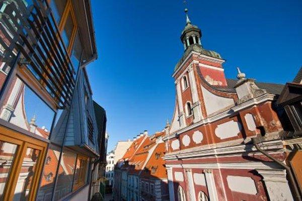 Отель Radi un Draugi - фото 22