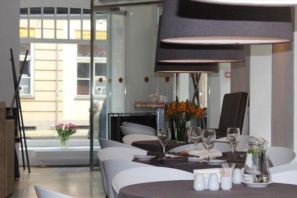 Отель Radi un Draugi - фото 16