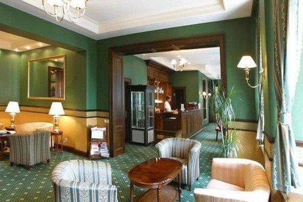 Отель Radi un Draugi - фото 17