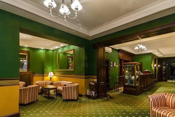 Отель Radi un Draugi - фото 19