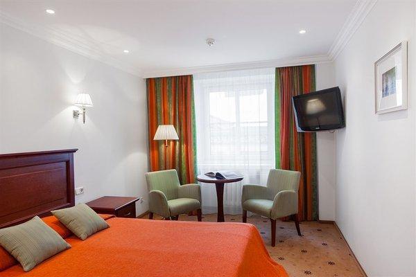 Отель Radi un Draugi - фото 5