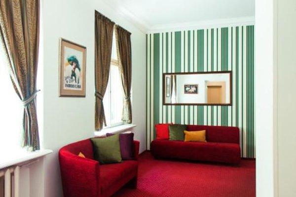 Отель Radi un Draugi - фото 6