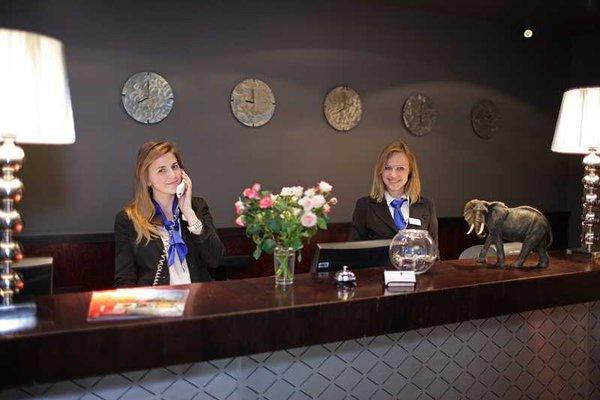 Отель Rixwell Elefant - фото 13