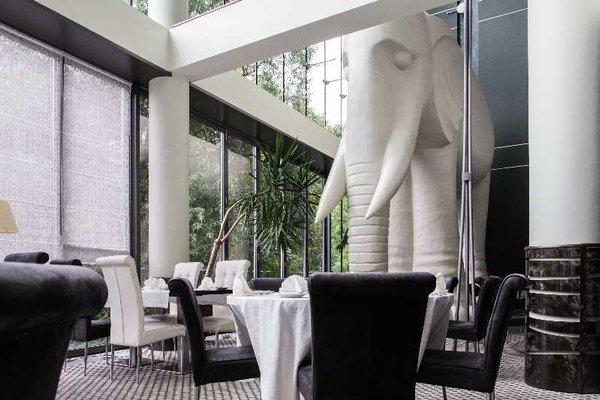 Отель Rixwell Elefant - фото 14