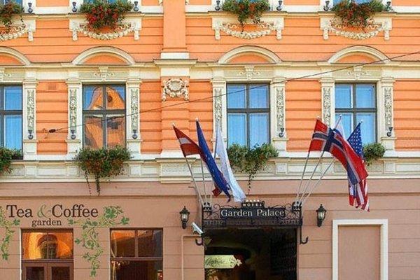 Hotel Garden Palace - фото 22