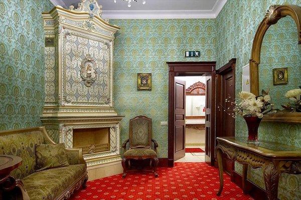 Hotel Garden Palace - фото 6