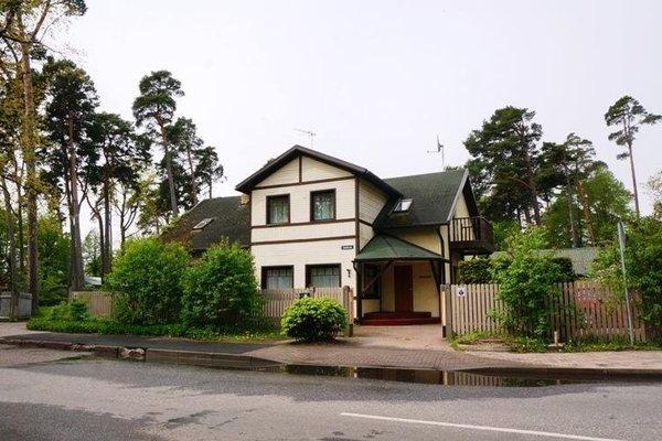 Liena Cottages - фото 50