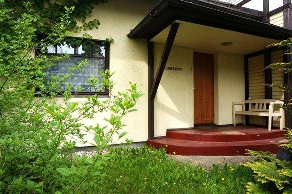 Liena Cottages - фото 23