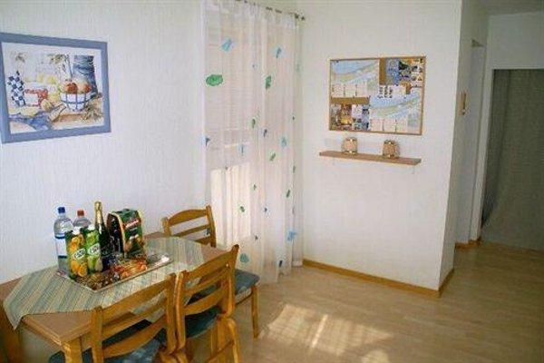 Liena Cottages - фото 4