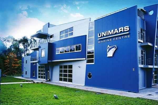 Unimars Hotel Riga - фото 50
