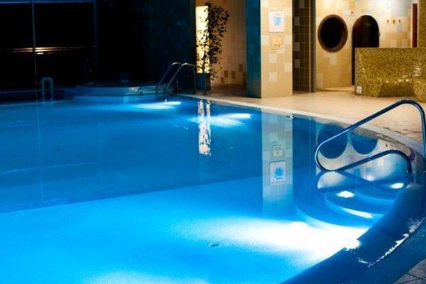 Unimars Hotel Riga - фото 21