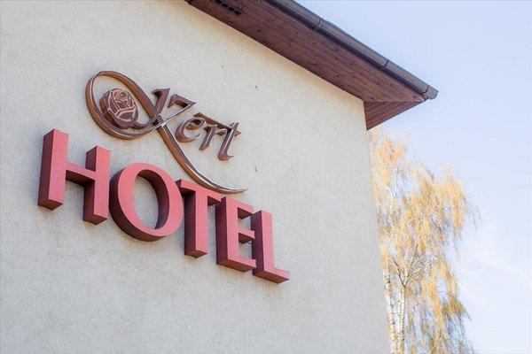 Керт Отель - 23