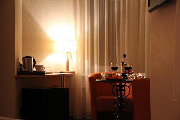 Гостиница Dzintars - фото 12