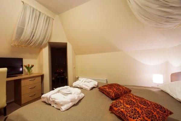 Гостиница Dzintars - фото 17