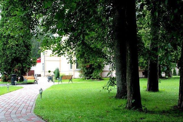 Гостиница Dzintars - фото 20