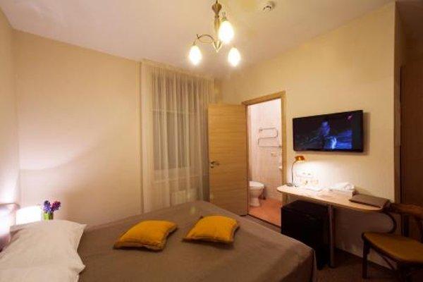 Гостиница Dzintars - фото 3