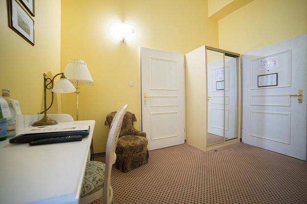 Отель «Gutenbergs» - фото 17
