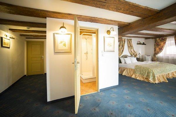 Отель «Gutenbergs» - фото 22
