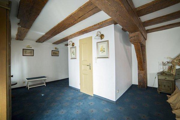 Отель «Gutenbergs» - фото 23