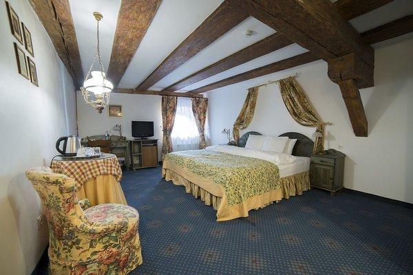 Отель «Gutenbergs» - фото 4