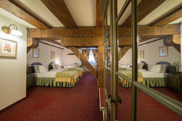 Отель «Gutenbergs» - фото 5