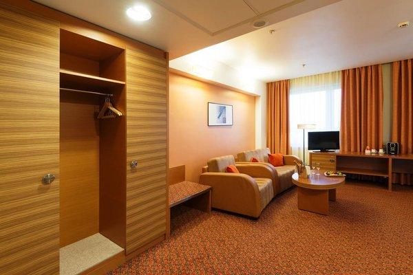 Отель «Альберт» - фото 6