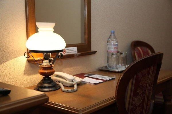 Отель Forums - фото 12
