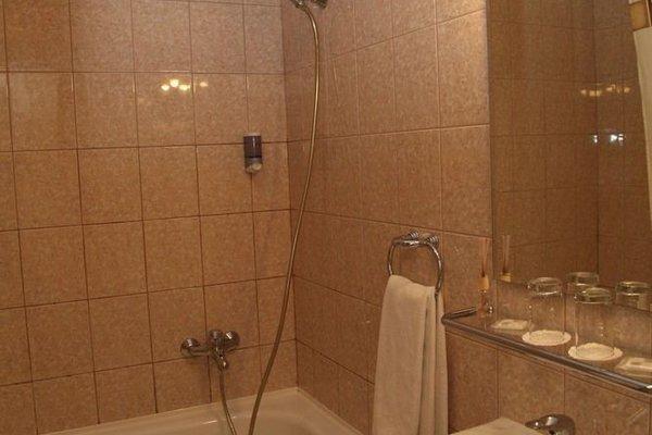 Отель Forums - фото 19