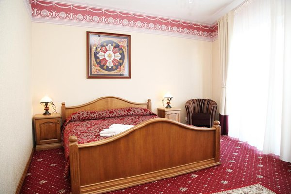 Отель Forums - фото 5
