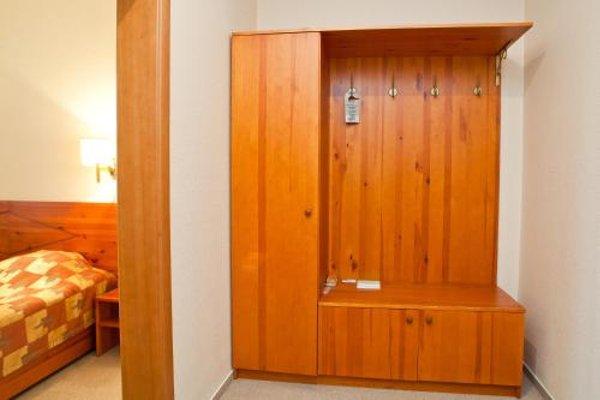 Гостиница Бригита - фото 21