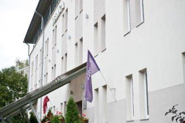 Гостиница Бригита - фото 22