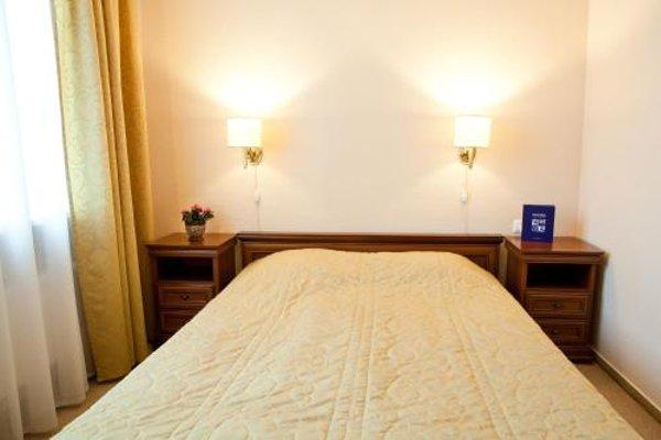 Гостиница «Бригита» - фото 3
