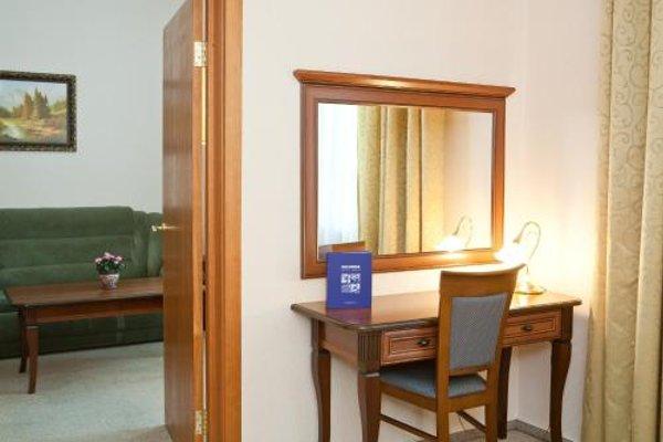 Гостиница «Бригита» - фото 5
