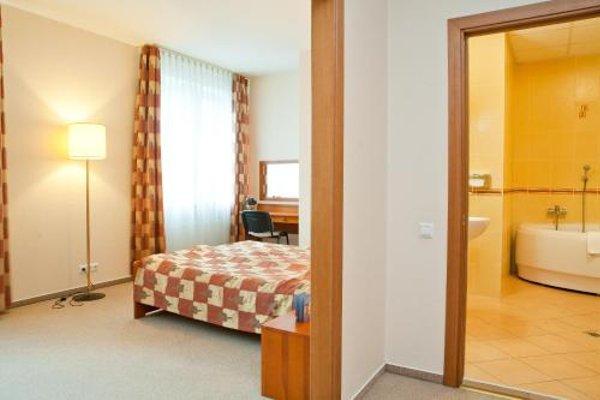 Гостиница «Бригита» - фото 6