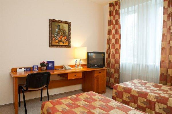Гостиница Бригита - фото 9