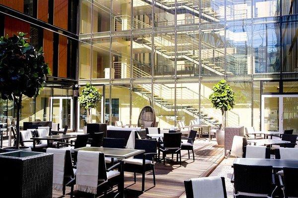 Radisson Blu Elizabete Hotel, Riga - фото 15